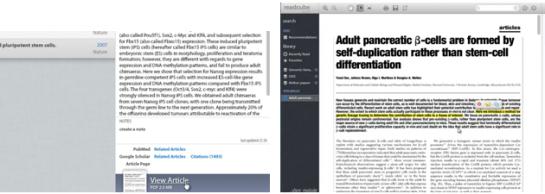 ReadCube brings sanity to sci article pricing, plus easier