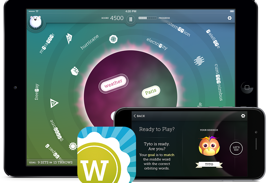 Wordflare