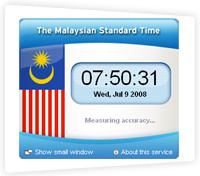 malaysian-time